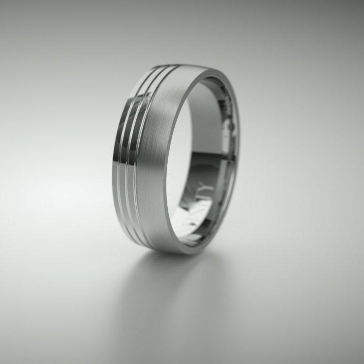 Infinity Ring 1193 BB