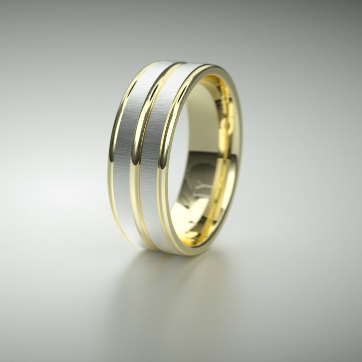 Infinity Ring 1332 YW