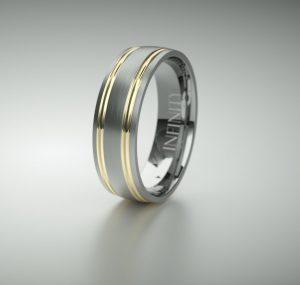 Infinity Ring 1344 B Y