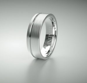 Infinity Ring 1396 WB