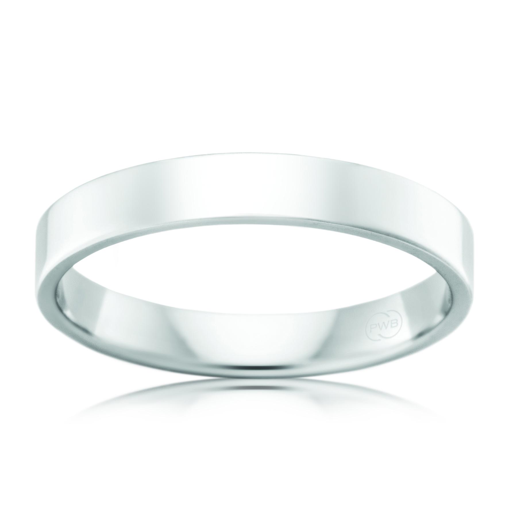 Peter W Beck Ring FR3