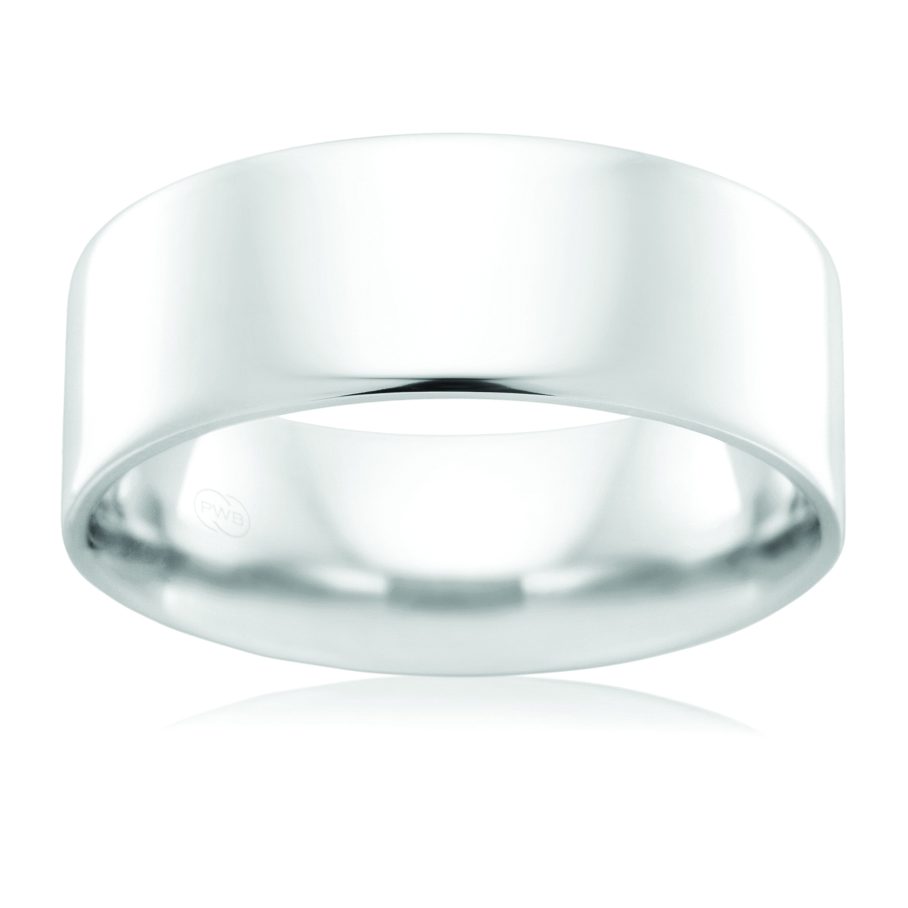 Peter W Beck Ring FR8 W