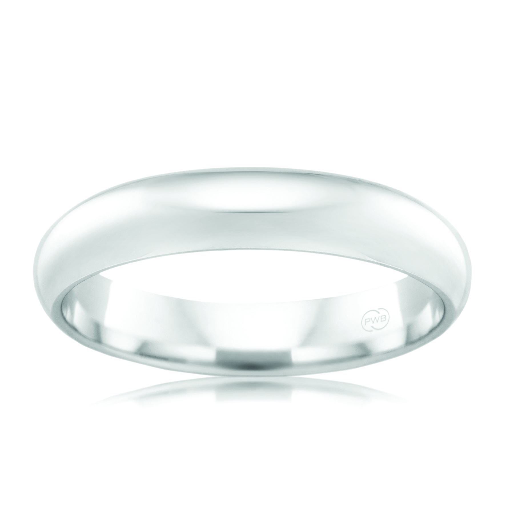 Peter W Beck Ring HD4 W