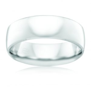 Peter W Beck Ring HRB7