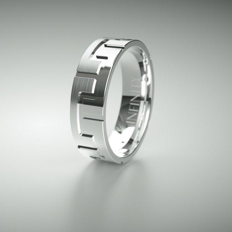 Infinity Ring 1001 WW