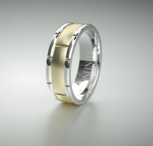 Infinity Ring 1009 WY