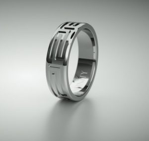 Infinity Ring 1049 BB