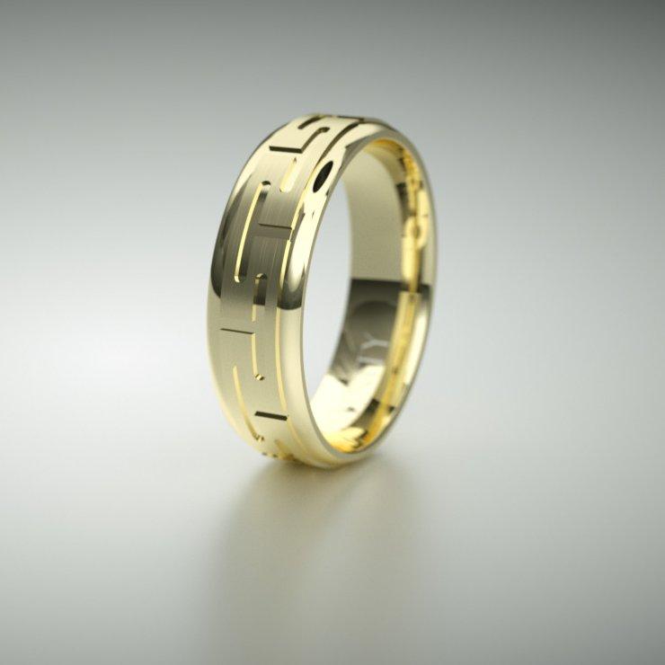 Infinity Ring 1053 YY
