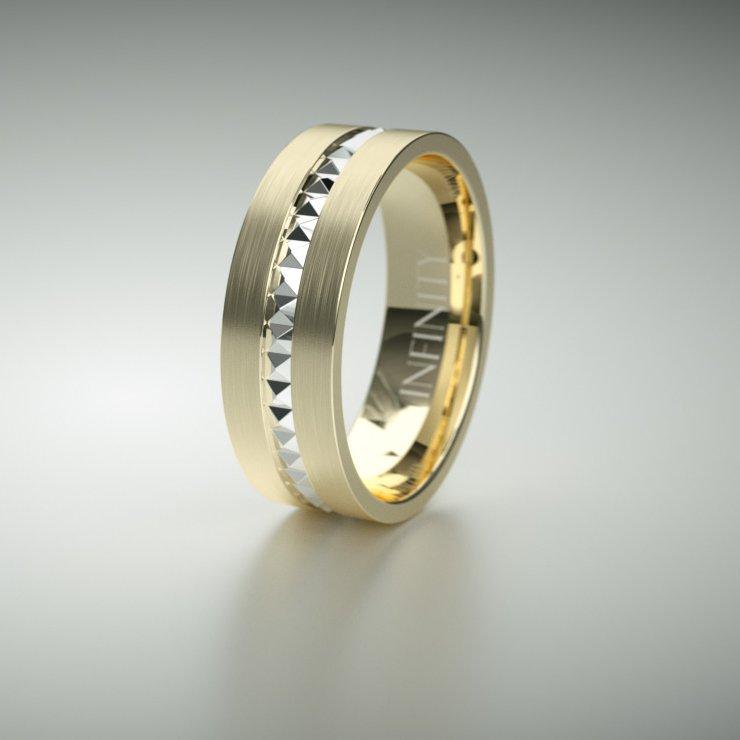 Infinity Ring 1217 YW
