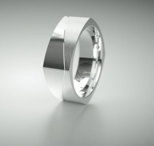 Infinity ring 1327 WW