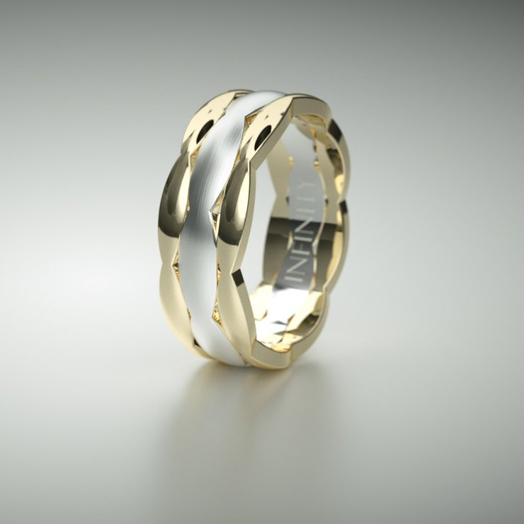 Infinity Ring 1625 YW
