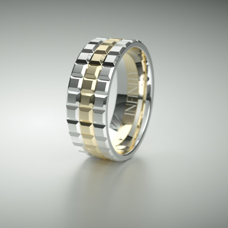 Infinity Ring 1686 WY