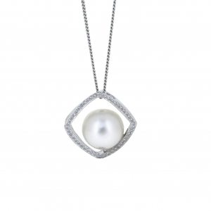 South Sea Pearl Pendant | B14573