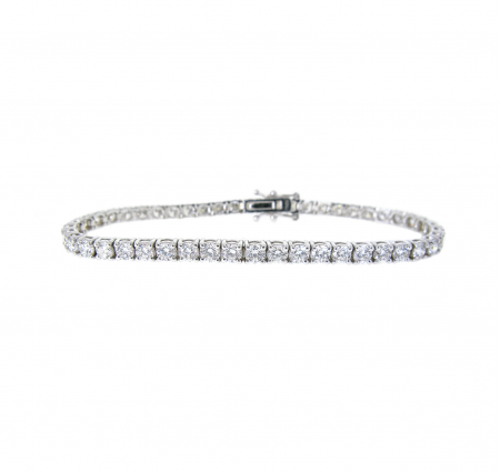 Diamond Tennis Bracelet | B20275