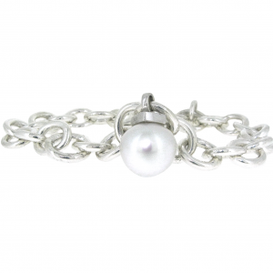 Sterling Silver South Sea Pearl Bracelet | B20887