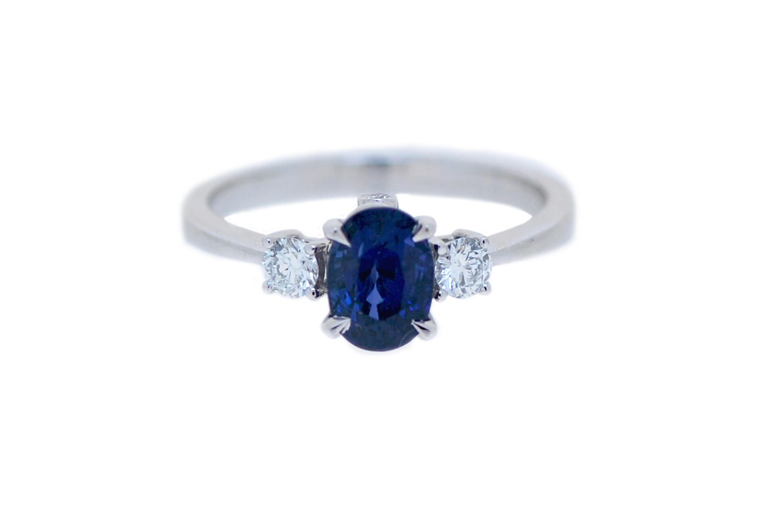 Sapphire And Diamond Trilogy | B21115