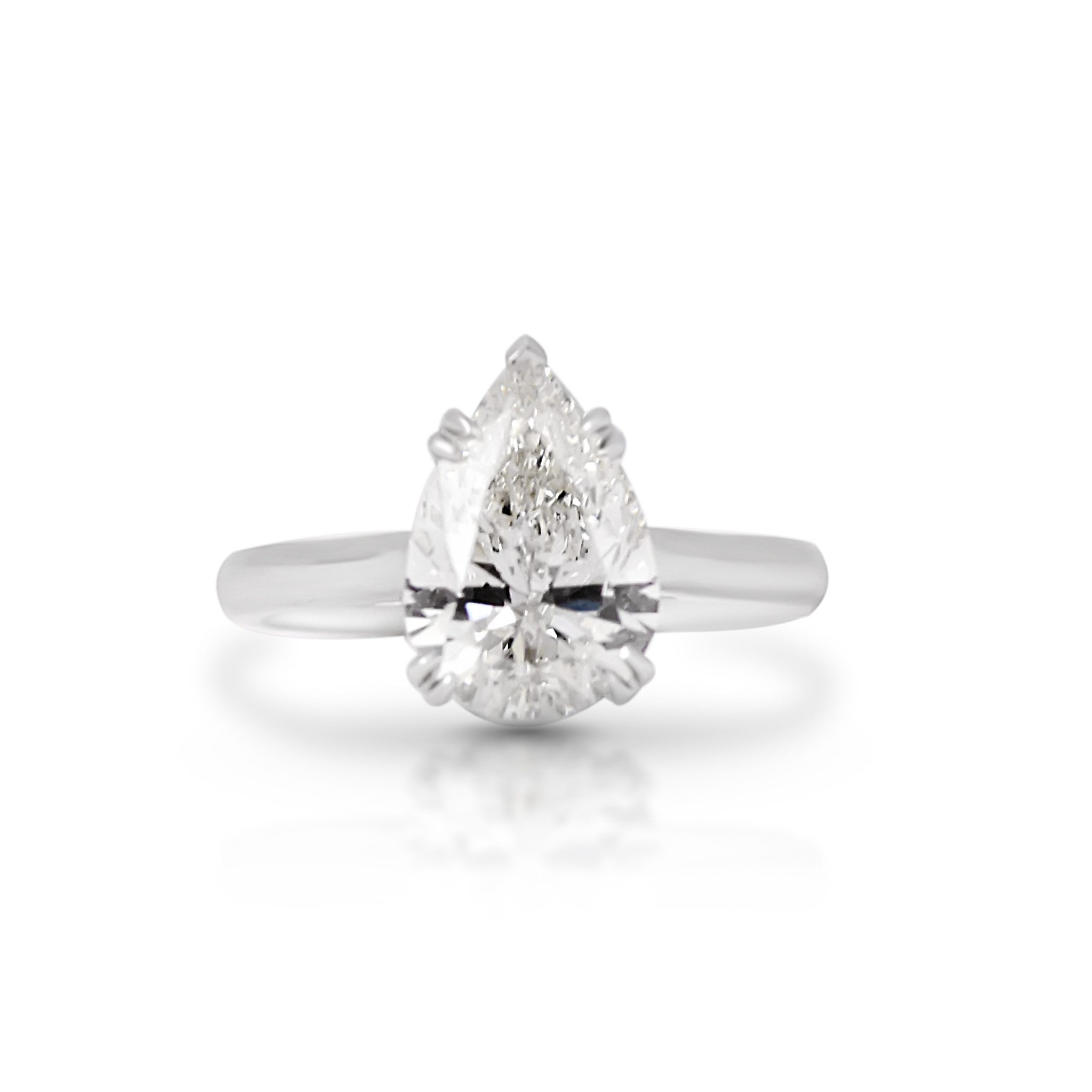 pear engagement open valerie madison aura dsc products ring rings bezel