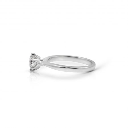 Diamond Six Claw Solitaire | B22284