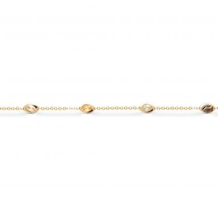 Gemstone Bracelet   B22571