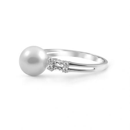 Fresh Water Pearl Ring | B20866