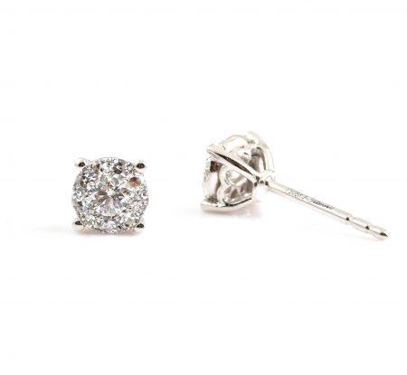 Diamond Lady Dream Earrings | B22991