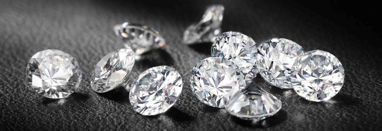 Certified Diamonds Perth