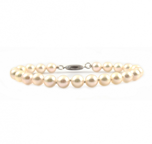 Akoya Pearl Bracelet | B18136